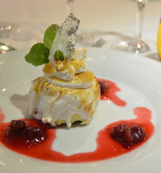 A Gastronomia francesa: Os estrelados Michelin