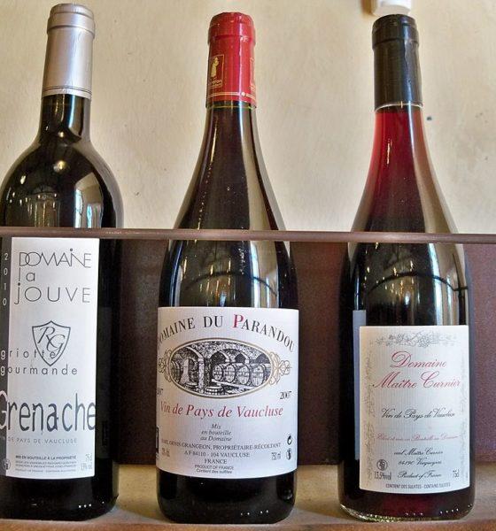 Vinhos franceses, conheça a classificação.