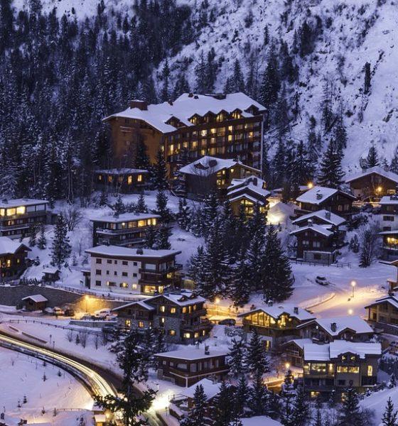 Esquiar na França : saiba onde e quando