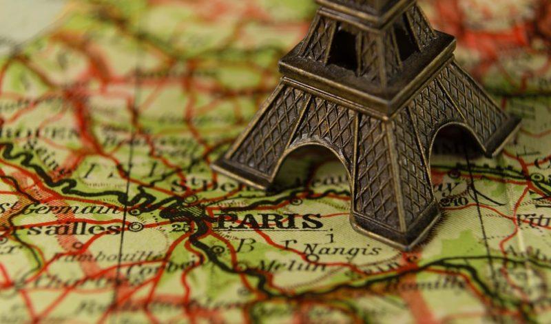 Os melhores destinos turísticos da França para 2019