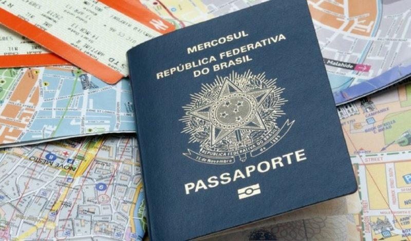 Como tirar o passaporte – guia completo