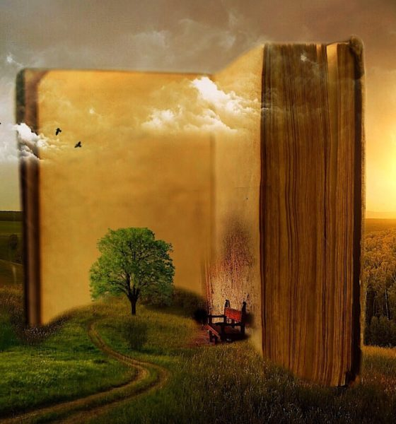 10 clássicos da literatura francesa que você não pode deixar de ler