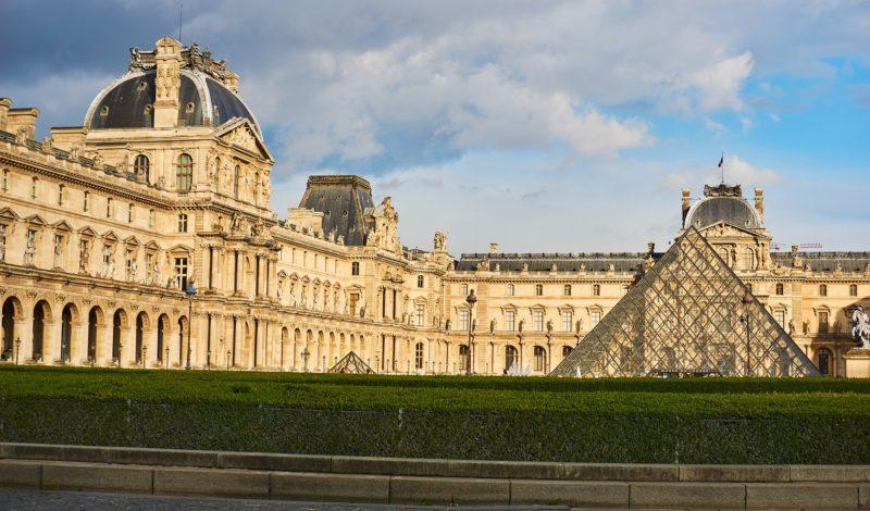 10 museus com entrada gratuita na França