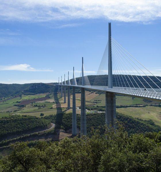 As 10 estradas mais bonitas da França