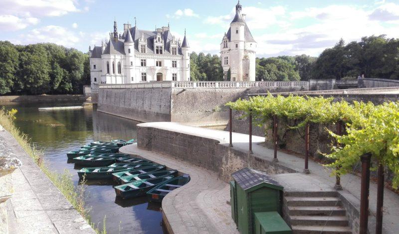 Castelos do Vale do Loire: conheça 6 dignos de contos de fadas