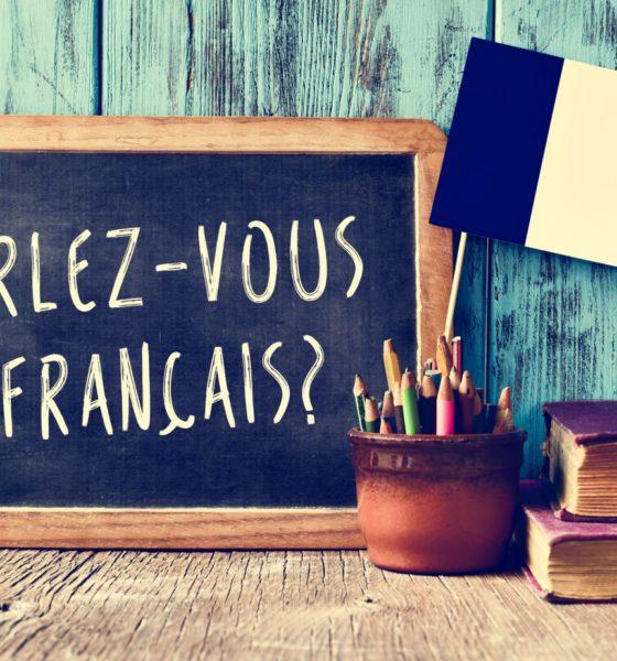 7 cursos de francês online para você aprender sem sair de casa