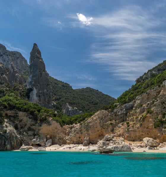 Descubra a Córsega, a Ilha da Beleza