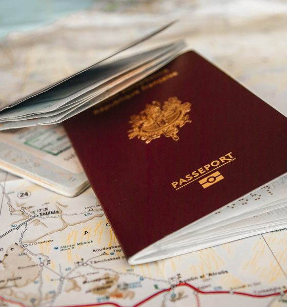 Documentos para entrar na Europa: saiba quais levar em sua viagem