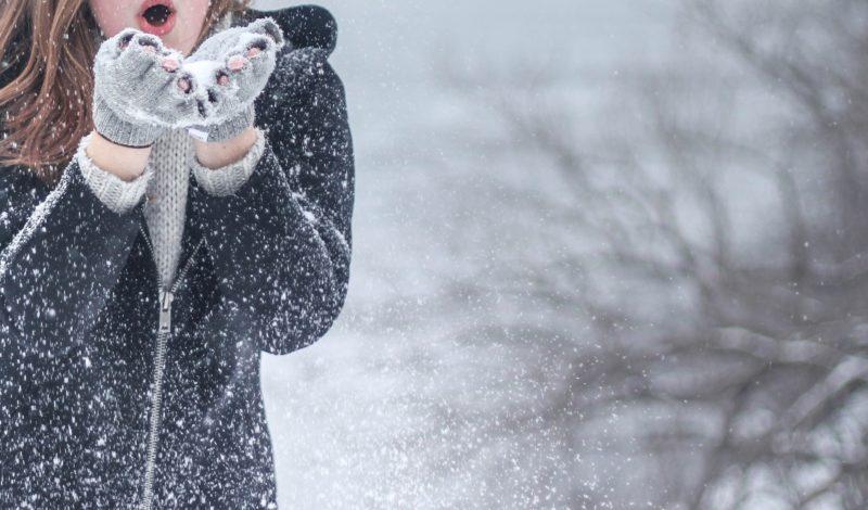 O inverno francês: que roupas usar?