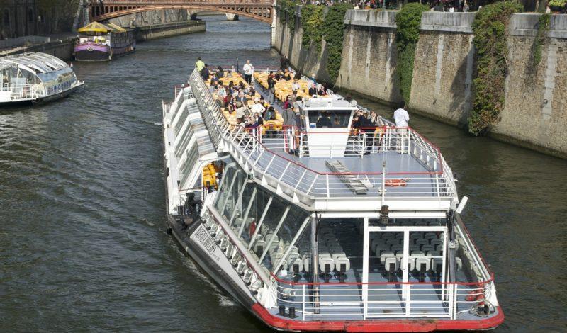 Cruzeiro fluvial pela França: um novo jeito de explorar o país