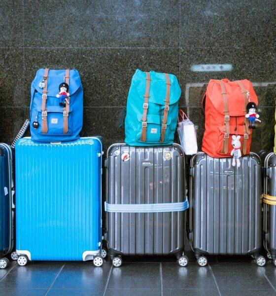 Excesso de bagagem: quanto custa?